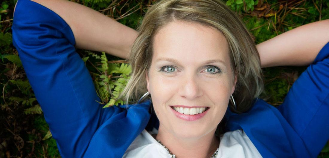 Startseite Petra Novak