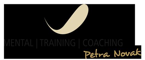 Logo Petra Novak